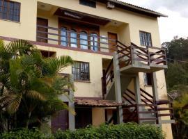 Charmoso com Sauna e Piscina, apartment in Penedo