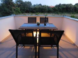 Deep Blue, luxury hotel in Medulin