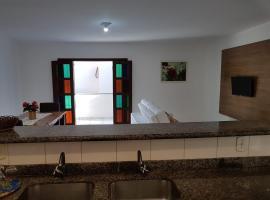Apart.,cond. Estrela do mar, apartment in Arraial d'Ajuda