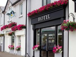 The Huntsman Inn, hotel near Galway Bay, Galway