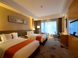 Guangzhou South Railway Station Number One Apartment, hotel near Guangzhou South Train Station, Guangzhou