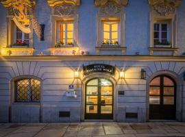 Hotel Passauer Wolf, Hotel in Passau