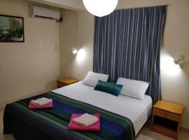 Demetris Apartments, apartment in Ayia Napa