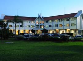 Park Hotel Morotin, hotel with pools in Santa Maria