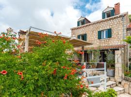 Villa Doris Mlini, holiday home in Mlini