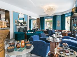 The Jay Hotel by HappyCulture, hotel near Place Massena, Nice