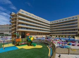 Medplaya Hotel Calypso, hotel en Salou