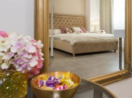Luxury Rooms Saint Jacob, luxury hotel in Trogir