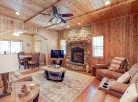 Big Bear Vacation Rentals, apartment in Big Bear Lake