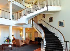 Avon Old Farms Hotel, hôtel à Avon