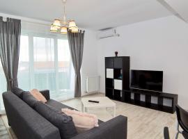 Denisa Apartamente, hotel din Otopeni