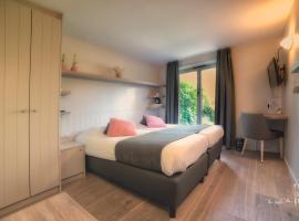 Hotel Bilderdijk, hotel near Royal Ostend Golf Club, De Haan
