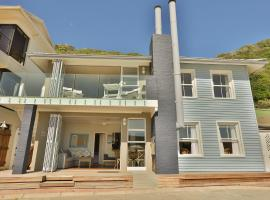 Oupa se Pitte, hôtel à Herolds Bay près de: Aéroport de George - GRJ