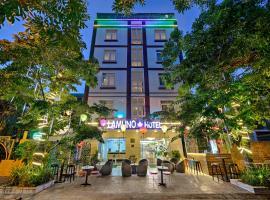 Lamuno Da Nang Hotel, hotel in Danang