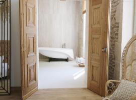 Le Saint Remy, hôtel à Saint-Rémy-de-Provence