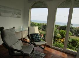 Malaga Paradise Beach, apartment in Torre de Benagalbón