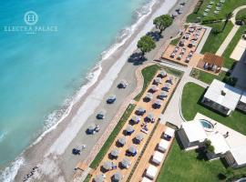 Electra Palace Rhodes, hotel in Ialysos