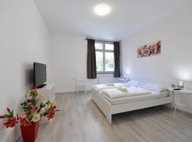 Mary's Rooms & Apartments, apartment in Bolzano