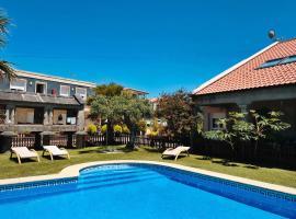 Hotel Conde Navío, hotel cerca de Playa de Silgar, Sanxenxo