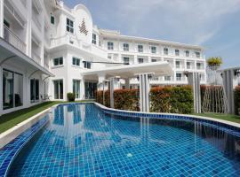 Chada@Nakhon, hotel in Nakhon Si Thammarat