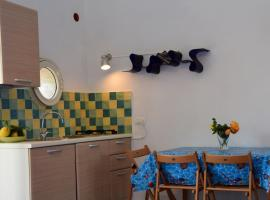 Appartamenti del Golfo, self catering accommodation in Procida