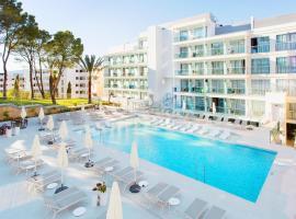 Msh Mallorca Senses Hotel, Santa Ponsa - Adults Only, hotel in Santa Ponsa