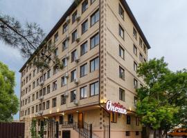 Apart-Hotel Onegin, apartment in Anapa