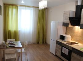Apartamenty Bolgariia, hotel in Krasnodar