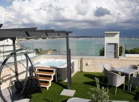 Hotel Royal - Beauty & Spa, hotel in Porto Cesareo