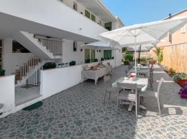 Mini Hotel, hotel a Orbetello