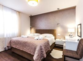 Apartment Zora, budget hotel in Vela Luka