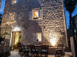 Villa Lucia, room in Trogir