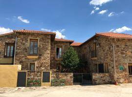 El Bulín de Piñuecar, casa de férias em Piñuécar