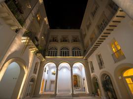B&B Dimora Tomasi, hotel in zona Mercato della Vucciria, Palermo