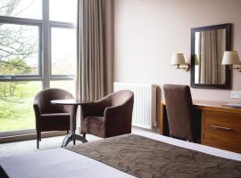 Humber Royal Hotel, hotel near Humberside Airport - HUY, Grimsby