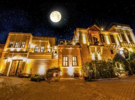 Mira Cappadocia Hotel, hotel in Avanos
