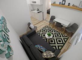 Apartments Sari, apartman u Sarajevu