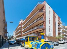 Hotel Marisol, отель в Калелье