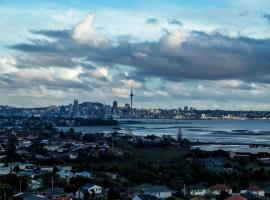 Picture Perfect Hotel Living, self-catering accommodation in Auckland