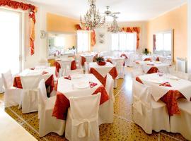 Hotel Gabbiano, hotel in Alassio
