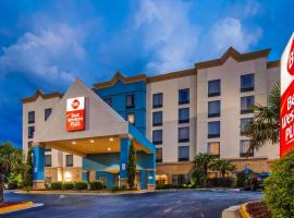 Best Western Plus Hotel & Suites Airport South, hotel in Atlanta