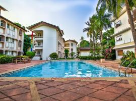 Aspire Apartments