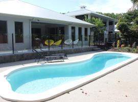 Oceans Edge Reef Retreat, hotel in Palm Cove