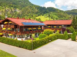 Sonnhof Reit im Winkl, Hotel in Reit im Winkl