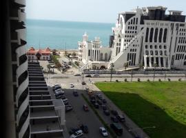 saba rlaza: Batum'da bir otel
