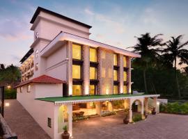 Rio Boutique, hotel in Candolim