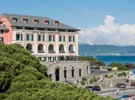Grand Hotel Portovenere, hotel in Portovenere