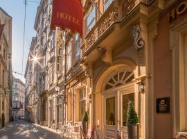 Schlosshotel Römischer Kaiser, hotel en Viena