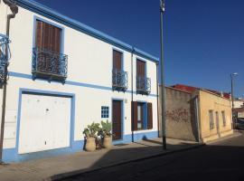L'Onda, guest house in Oristano