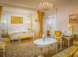 Schlosshotel Römischer Kaiser, viešbutis Vienoje